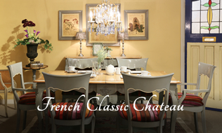 French Classic Chateau