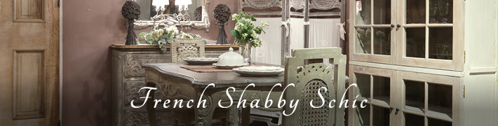 French Shabby Schic
